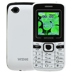 ĐTDĐ Wing S88 Black White