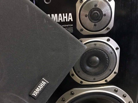 LOA YAMAHA NS-700X MONITOR (BASS 31)
