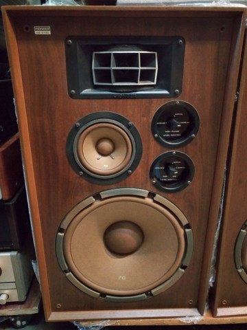 LOA PIONEER CS-E700 (MÀNG FB, BASS 30)