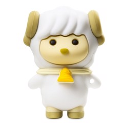 USB Bone Sheep 16GB - USB 2.0