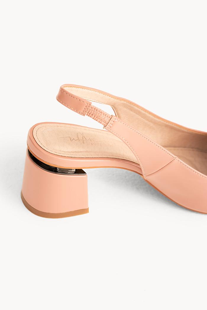 Giày slingback sandals