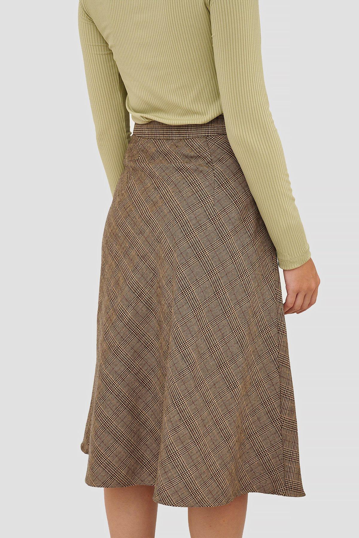 Váy midi form basic fw10