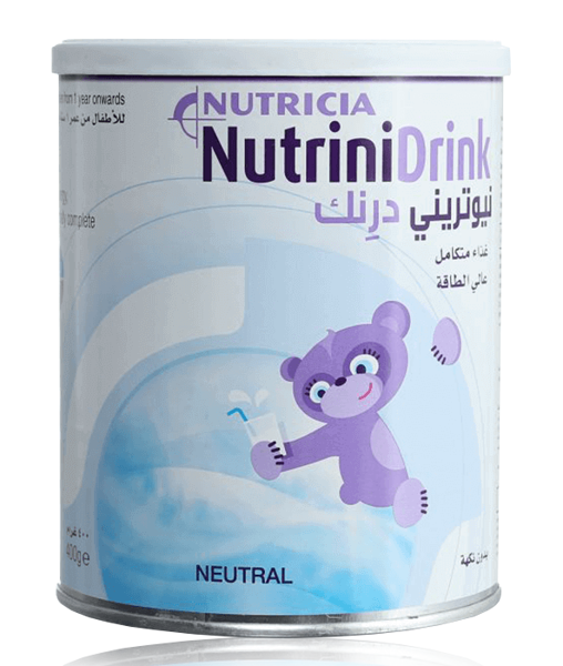 Nutrinidrink Neutral