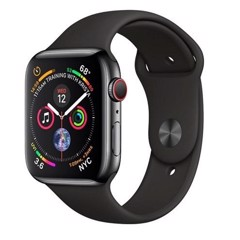 Apple Watch Series 4 LTE 44mm QSD