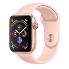 Apple Watch Series 4 LTE 40mm QSD