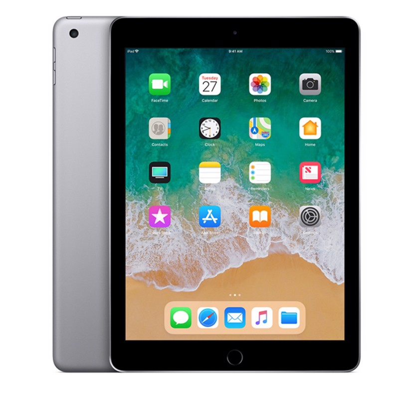 IPad Gen 5 2017 Wifi 4G Like New