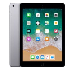 IPad 2018 Wifi 4G Like New