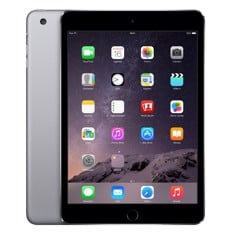 IPad Mini 3 Wifi 4G Like New