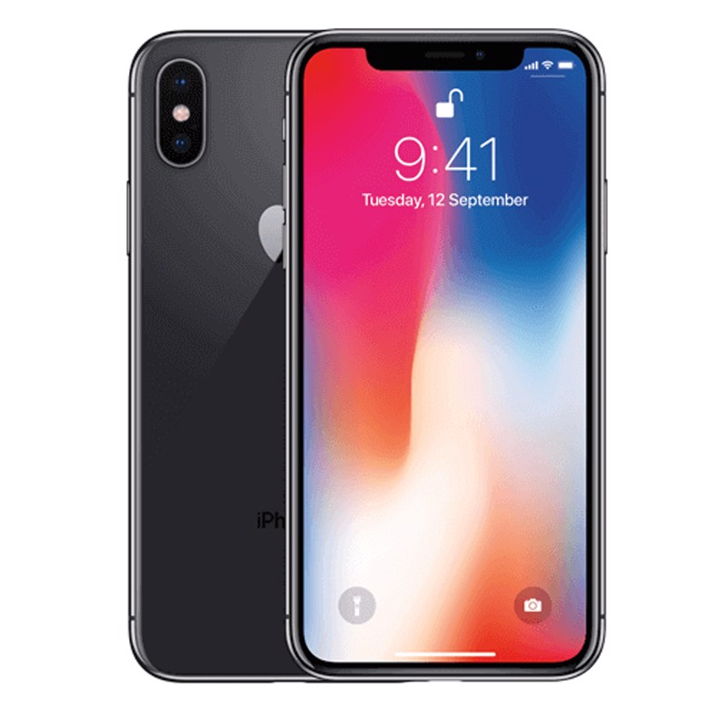 iPhone X 64GB Like New