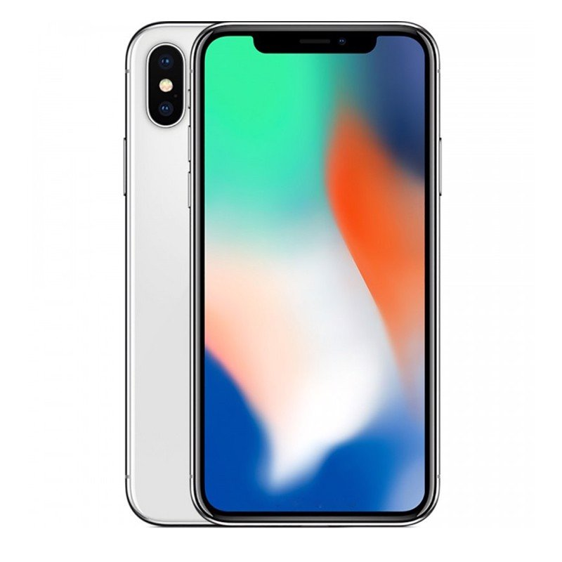 iPhone X 256GB Like New