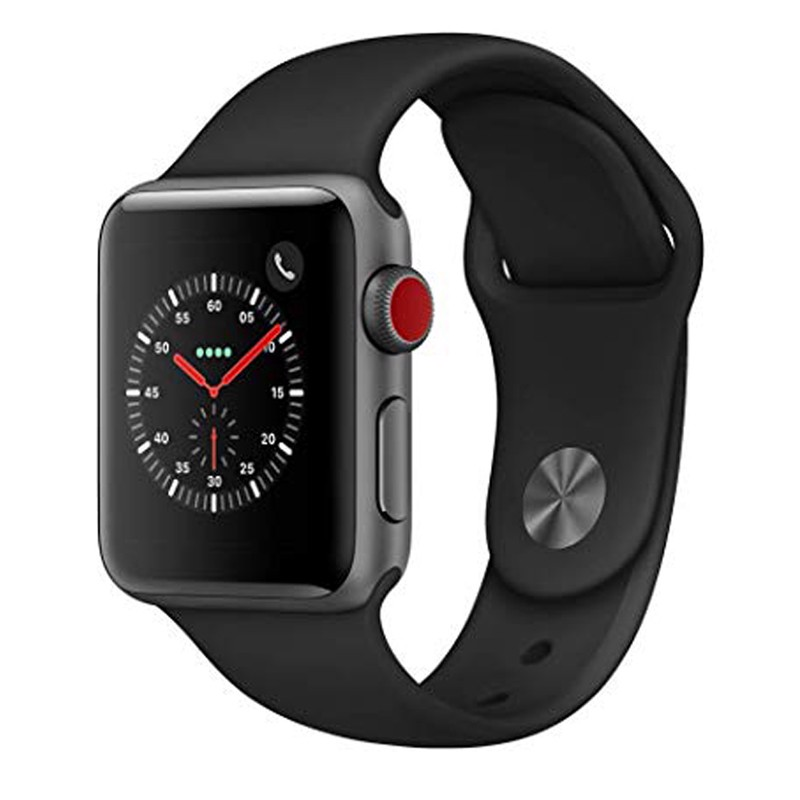 Apple Watch Series 3 LTE 42mm Like New