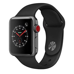 Apple Watch Series 3 LTE 42mm QSD