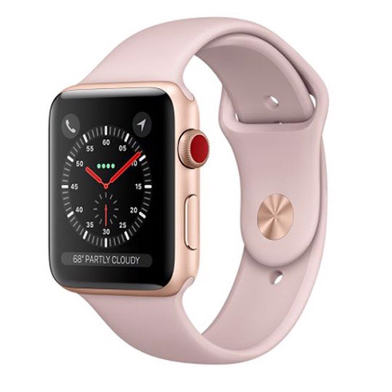 Apple Watch Series 3 LTE 38mm QSD