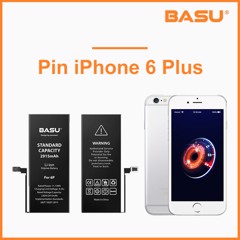 Pin Basu iPhone 6 Plus