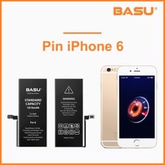 Pin Basu iPhone 6
