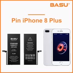 Pin Basu iPhone 8 Plus