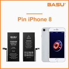 Pin Basu iPhone 8