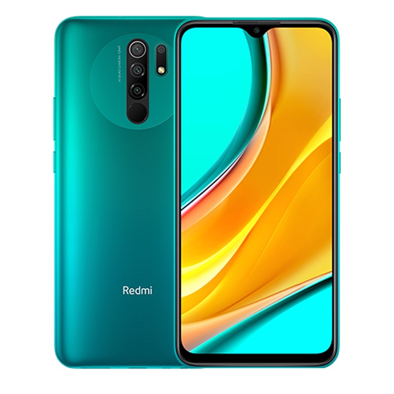 Xiaomi Redmi 9 4G/64GB