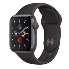 Apple Watch Series 5 LTE 44mm Like New