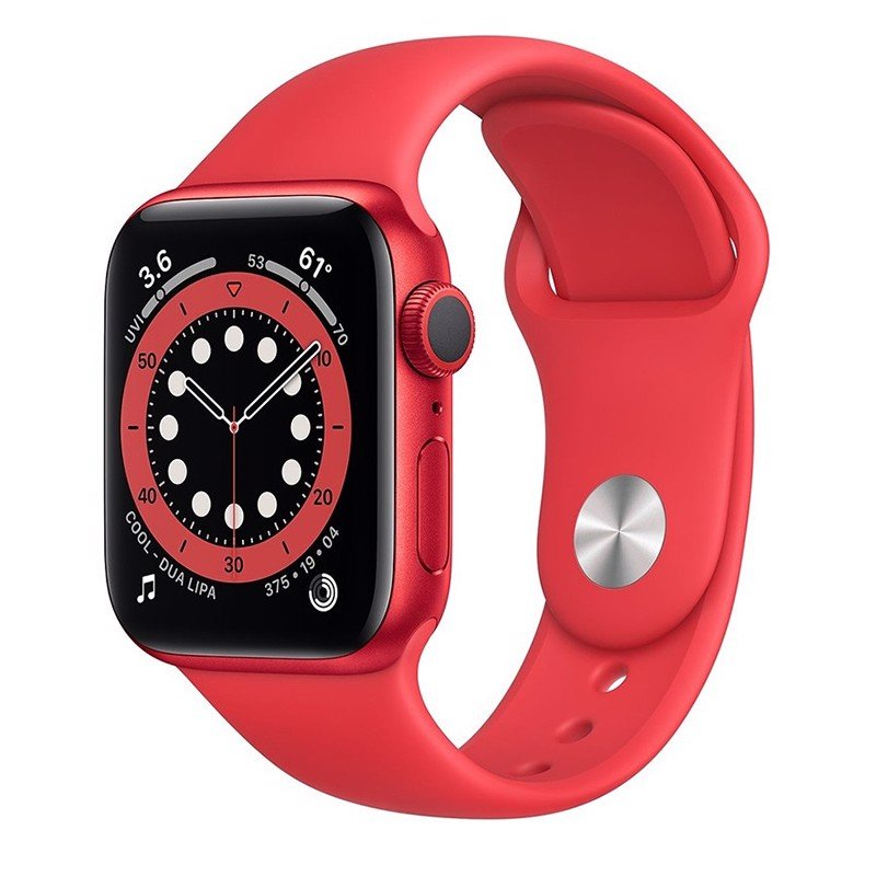 Apple Watch Series 6 40mm New 100% Chính Hãng