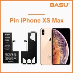 Pin Basu iPhone XS Max