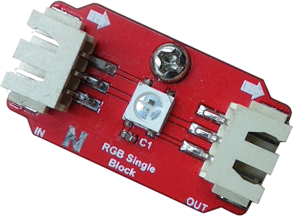 UMake Single RGB - Module LED RGB đơn