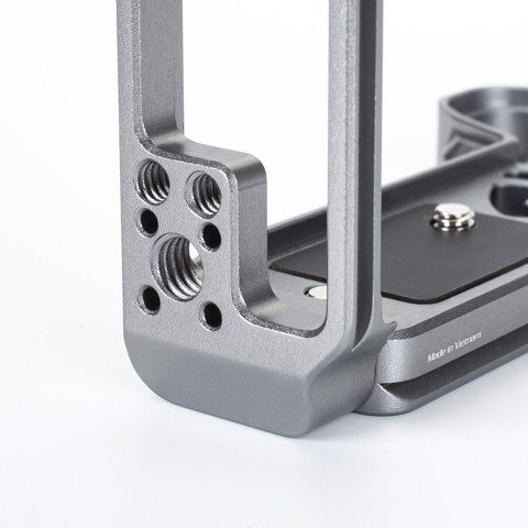 Stabil LSIV - L Plate (Bracket) for Sony A7RIV