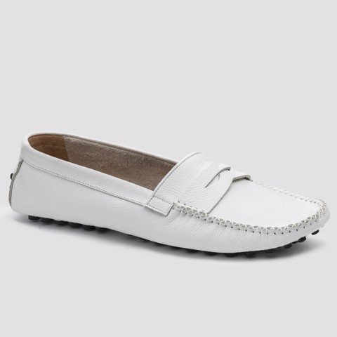 Giày da Aristino – Bellamy Moccasin ASH01008