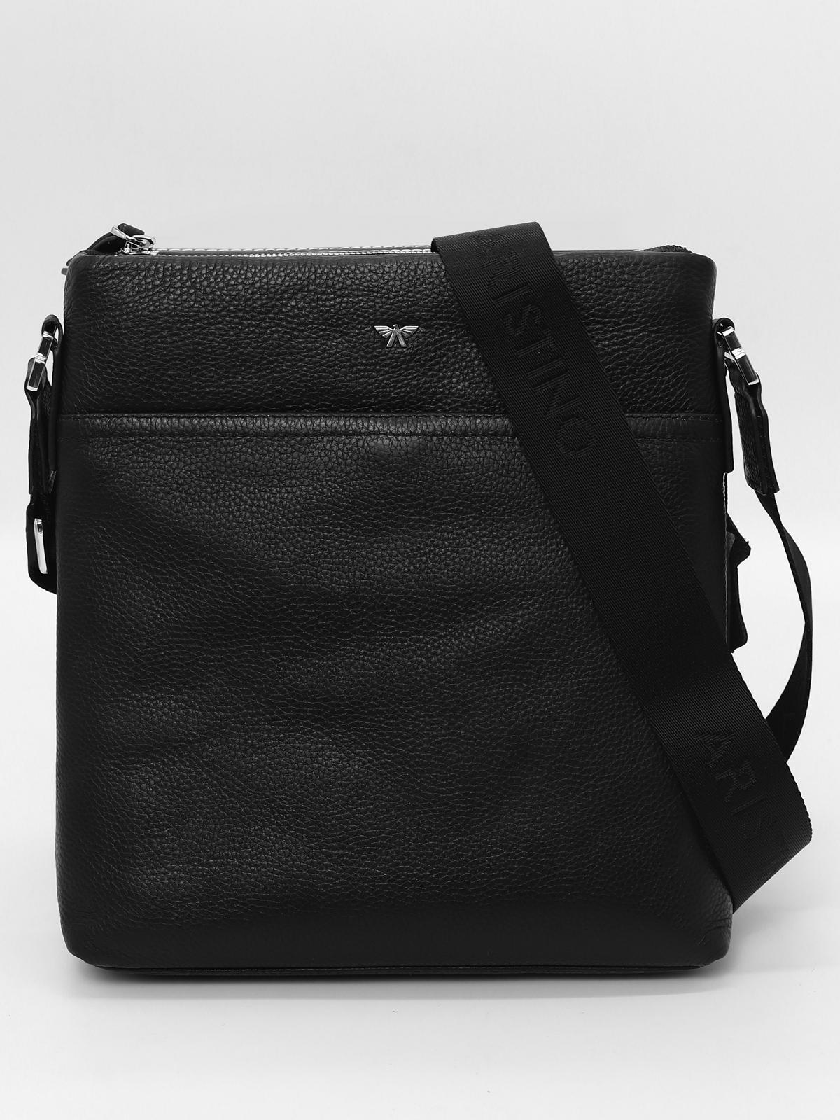 Túi đeo chéo nam Aristino ADB00108