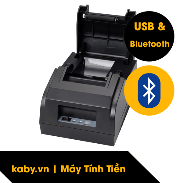 máy in bill bluetooth xprinter