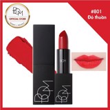 SON THỎI BOM MY LIPSTICK - 802 MY CHERRY RED