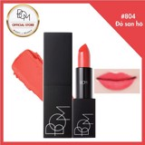 SON THỎI BOM MY LIPSTICK - 807 MY DEEP RED