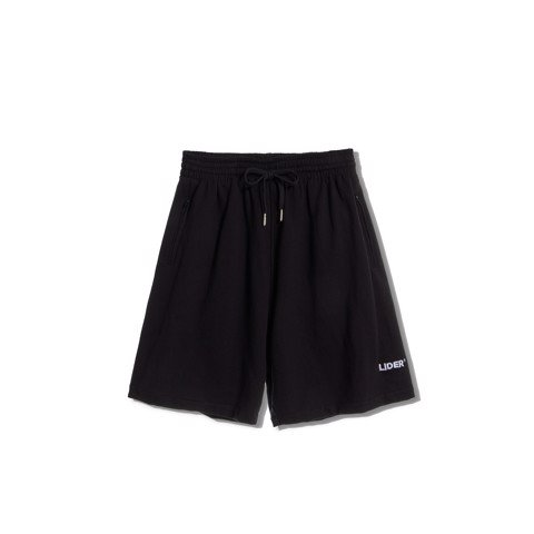 HIPPIE Shorts BLACK