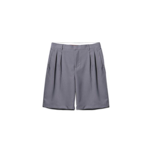 BOY SCOUT Shorts GREY
