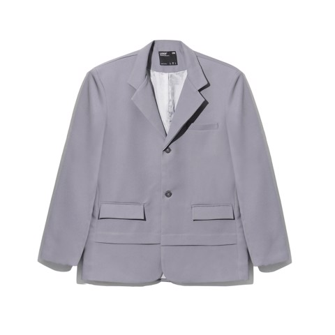 BOY SCOUT Blazer GREY