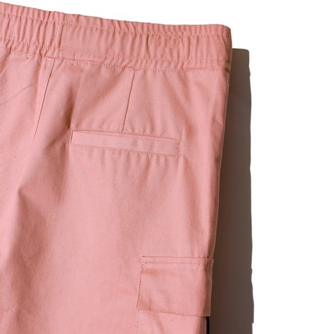 BUBBLE GUM Shorts PINK