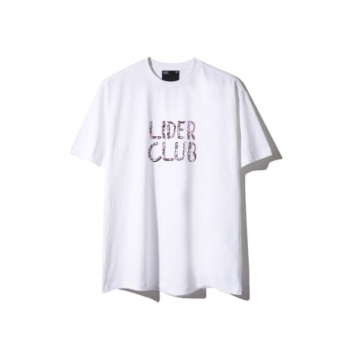 LIDER CLUB 2021 Tee WHITE