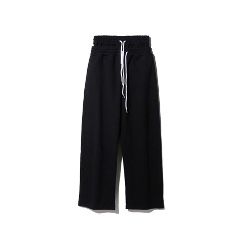 JANUS Pants BLACK