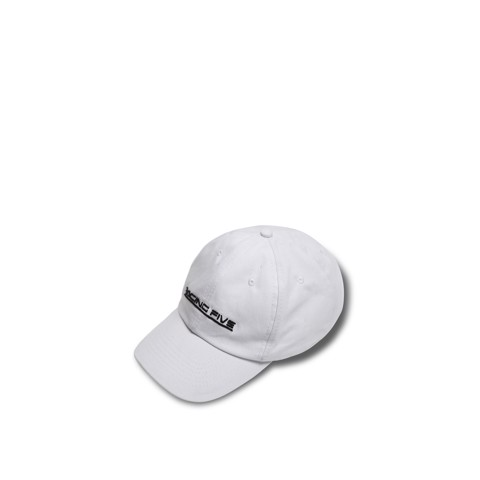 RACING WHITE CAP