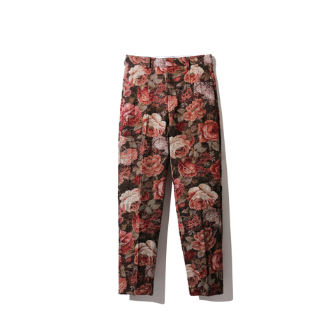 SPRING Pants RED