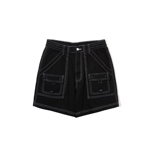 ROCKET SHORTS BLACK