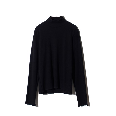 HIGHNECK Black