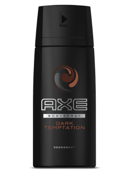Axe Body Spray 150ml #Dark Temptation
