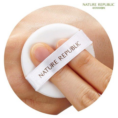 Nature Republic California Aloe  Ice Puff Sun SPF50+ PA++++100ml