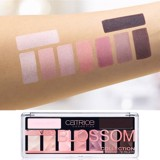 Catrice The Essential Nude Collection Eyeshadow Palette 10g (2 tone)