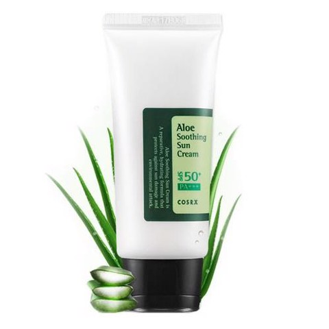 Kem Chống Nắng Cosrx Aloe Soothing Sun Cream SPF50+ PA+++ 50ml