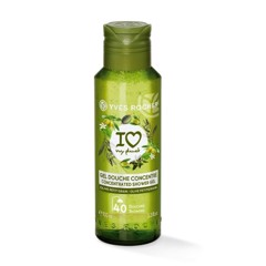 Gel Tắm Cô Đặc Yves Rocher Olive Petitgrain Concentrated Shower Gel 100ml