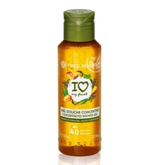 Gel Tắm Cô Đặc Yves Rocher Mango Coriander Concentrated Shower Gel 100ml