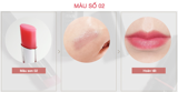 Son Môi Đa Năng The Face Shop Tint Stick 4.3g