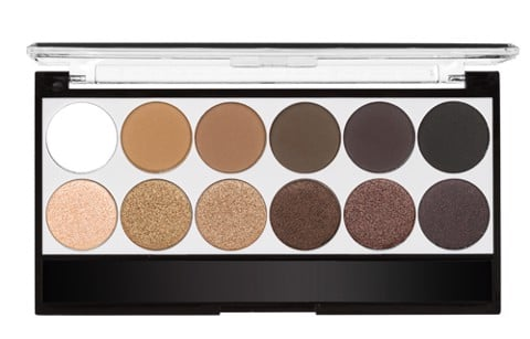 ODBO 12 colour Palette Eyeshadow (6 option)